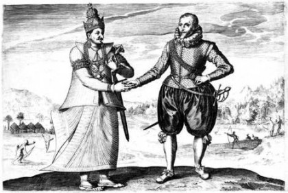 spilbergen-and-king-vimaladharmasooriya